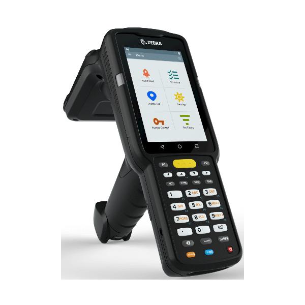 Zebra MC3330R RFID