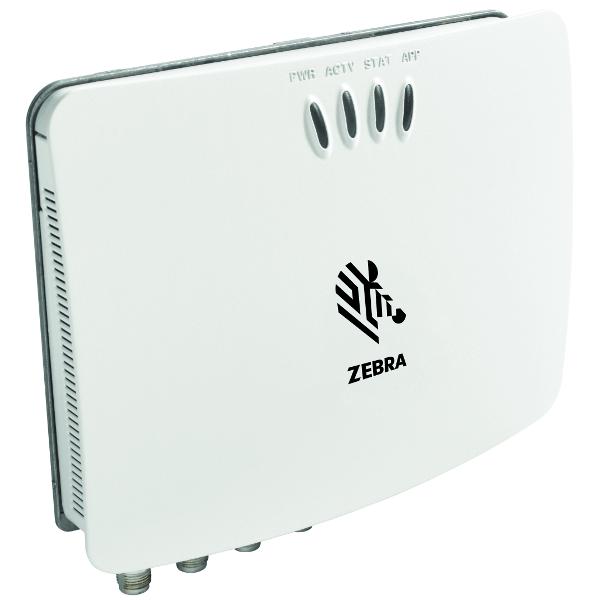 Zebra FX7500 RFID